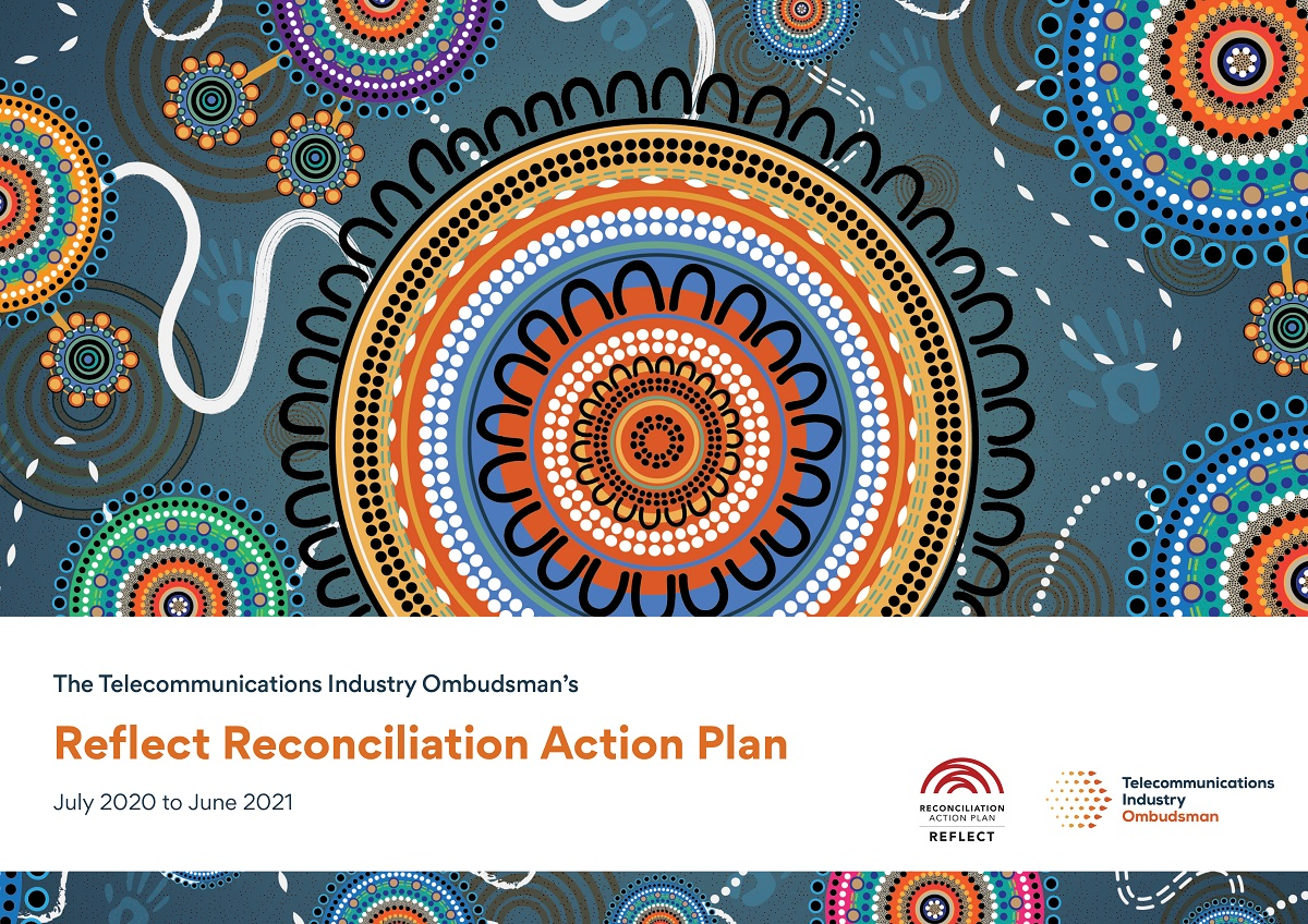 TIO Reflect Reconciliation Action Plan 2020